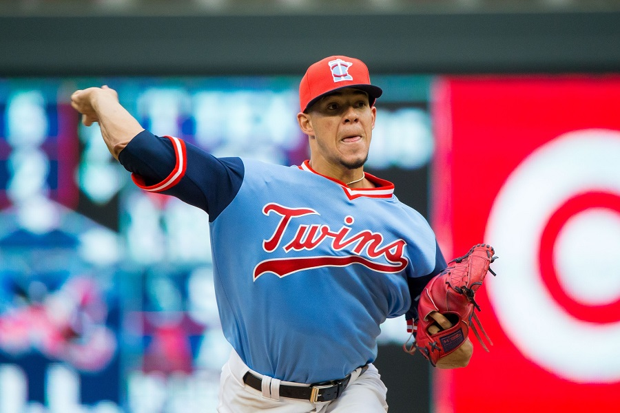 da26c7abd11 Comprehensive Ranking of Every Twins Jersey - Twins Daily