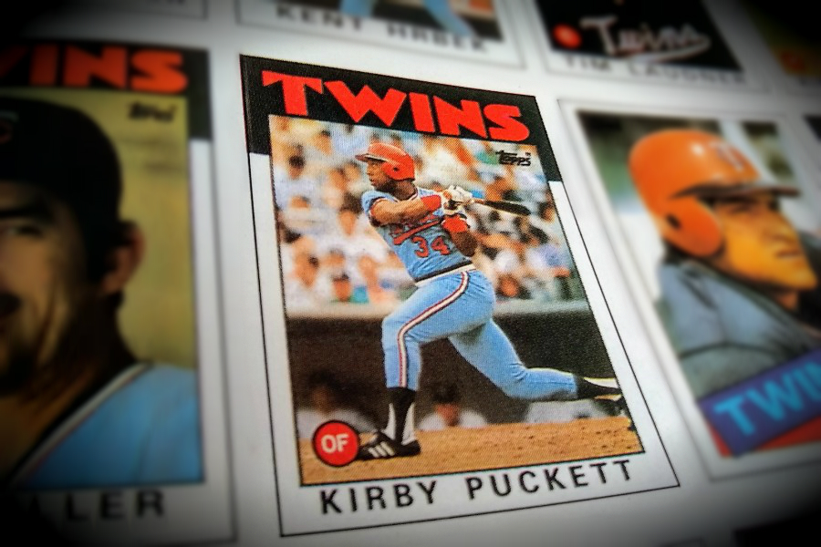 Card No 329 Minnesota Twins Articles Articles Twins Daily