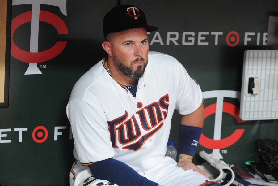 Cubs acquire catcher Bobby Wilson from Twins, deal Chris Gimenez