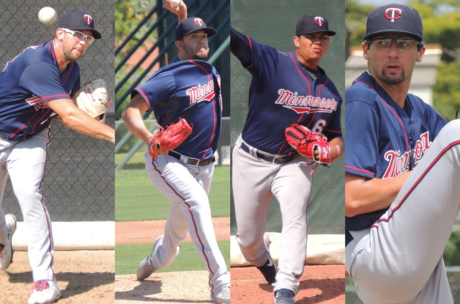 new styles designer fashion separation shoes Do the Twins Really Need to Add Another Starter? - Minnesota Twins ...