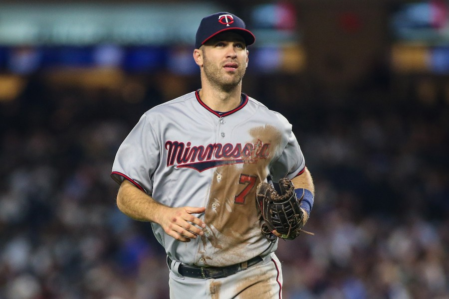 How much does joe mauer make