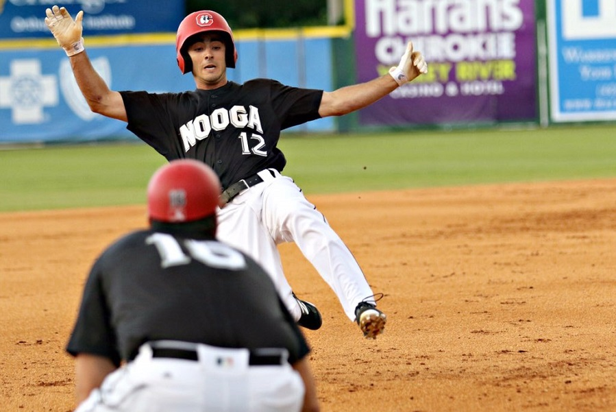 Twins Minor League Report 8 28 Granite Leads Nooga To