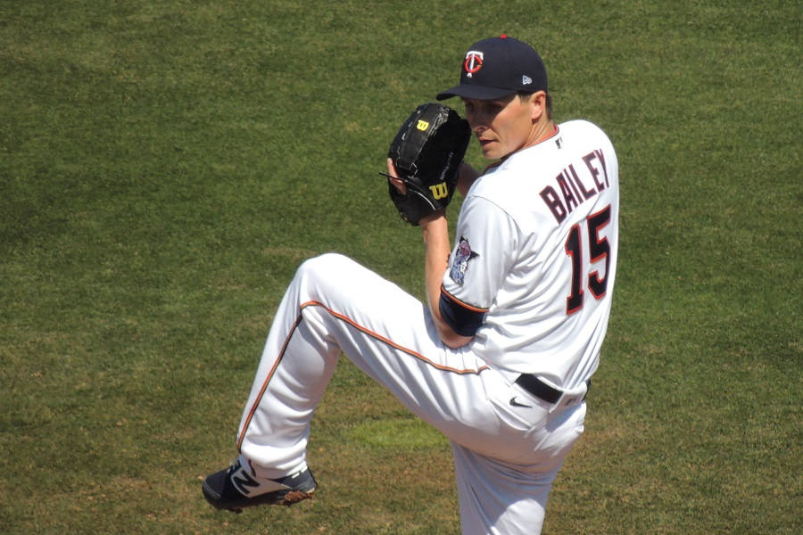half price shop best sellers delicate colors Do the Twins Have Enough Rotation Depth? - Minnesota Twins ...