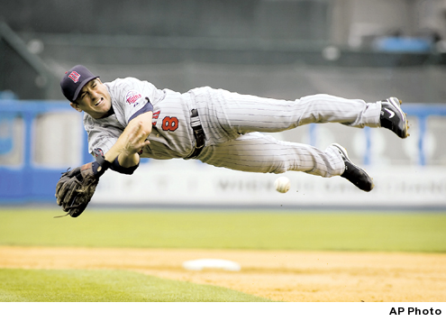 Nick Punto and Miguel Sano: Getting The Good To Outweigh The Bad