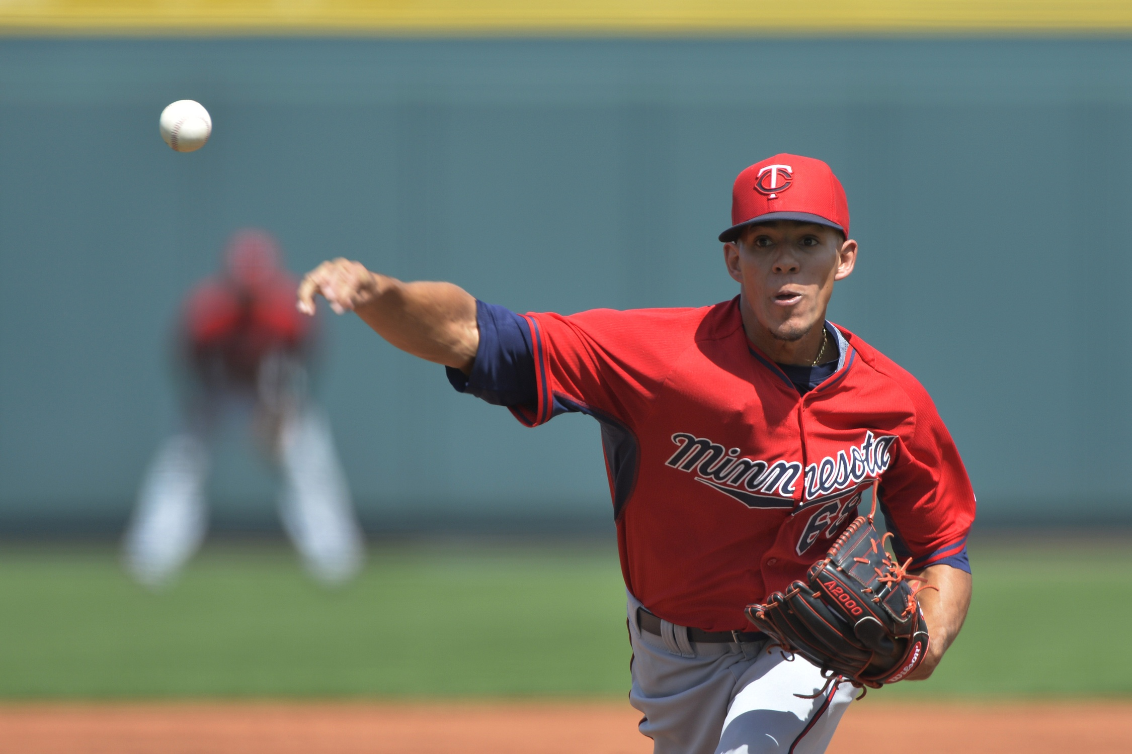 TwinsDaily Minor League Update (6/23): Berrios Strikes Out Nine!
