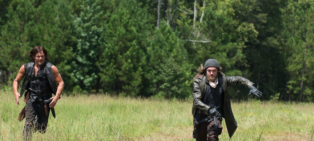 Eight Predictions For Season 8 Of The Walking Dead