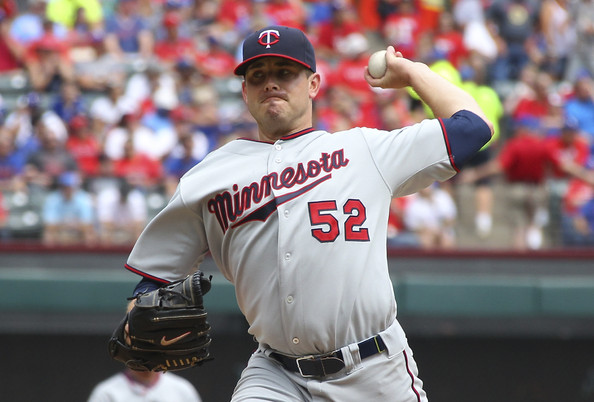 Gonzo Waiver Trades for Terry Ryan and the Minnesota Twins