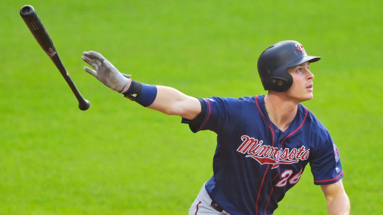 Is Max Kepler Becoming the Next Christian Yelich?