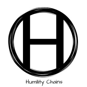 Humility Chains By Royce and Cindy Lewis