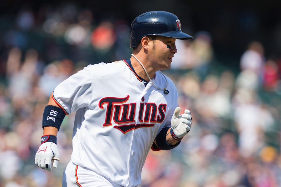 TwinsDaily Minor League Report (7/14): Park Goes Yard