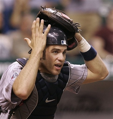 "Everyone's a Doctor: Joe Mauer, the Injury Bug, and the Notion of ""Toughness"""