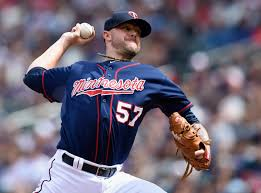 Can Ryan Pressly put it all Together?