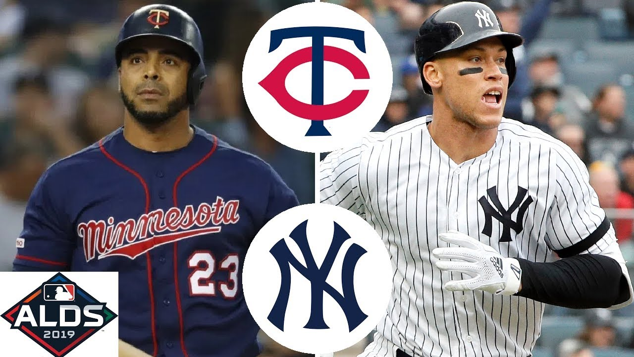 Bring on the Yankees?