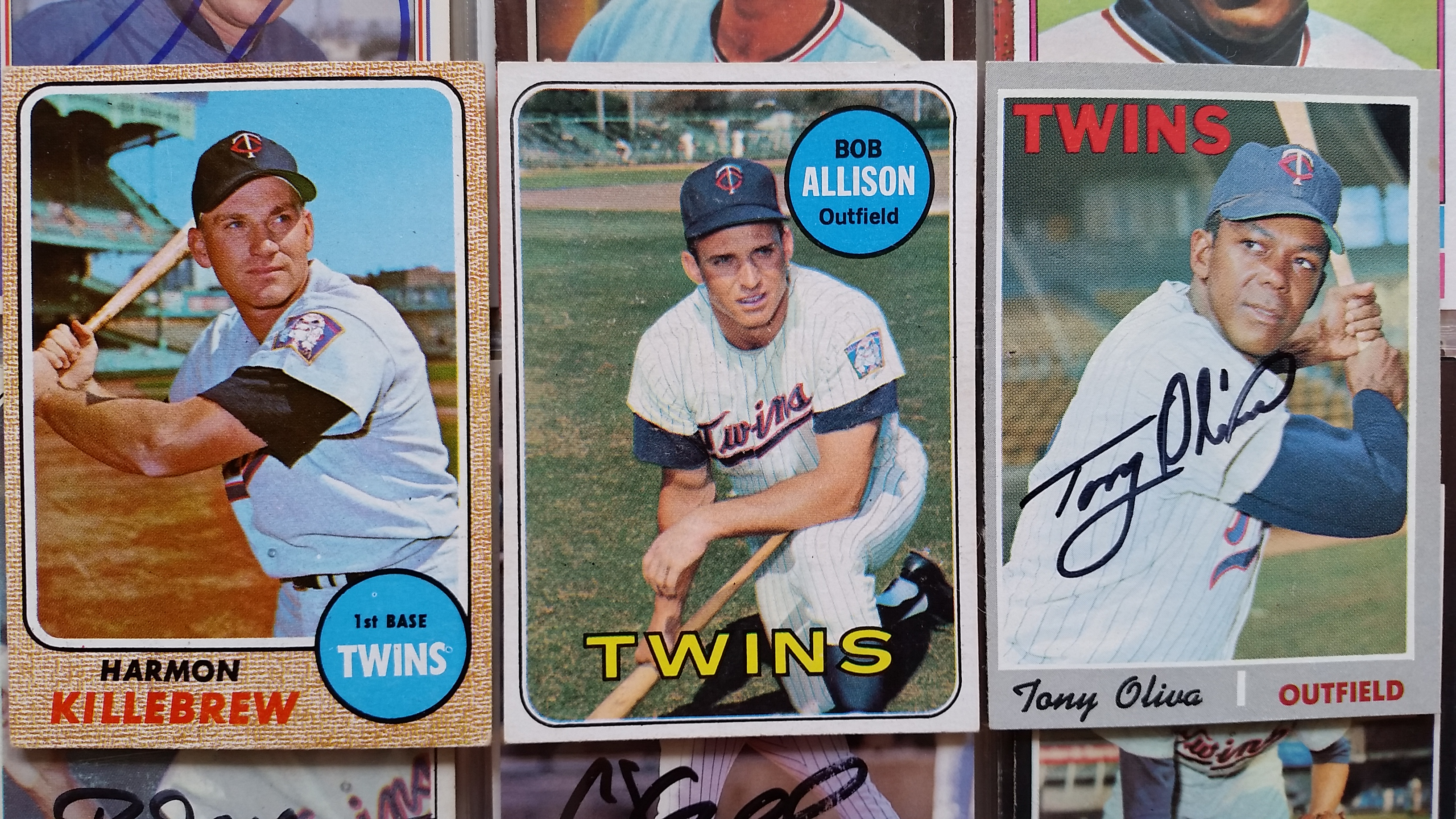 The Twins Almanac for May 2nd
