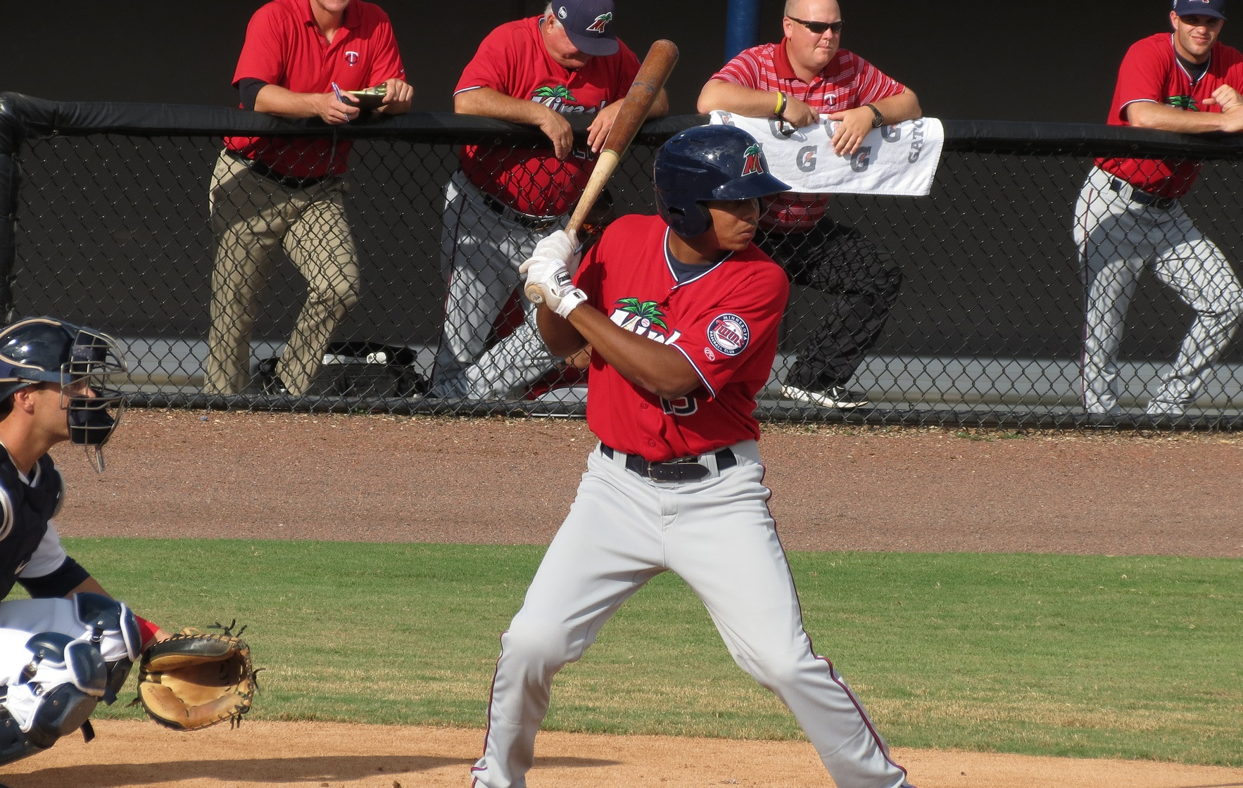 Twins Minor League Report (8/12): Wheeler of Fortune