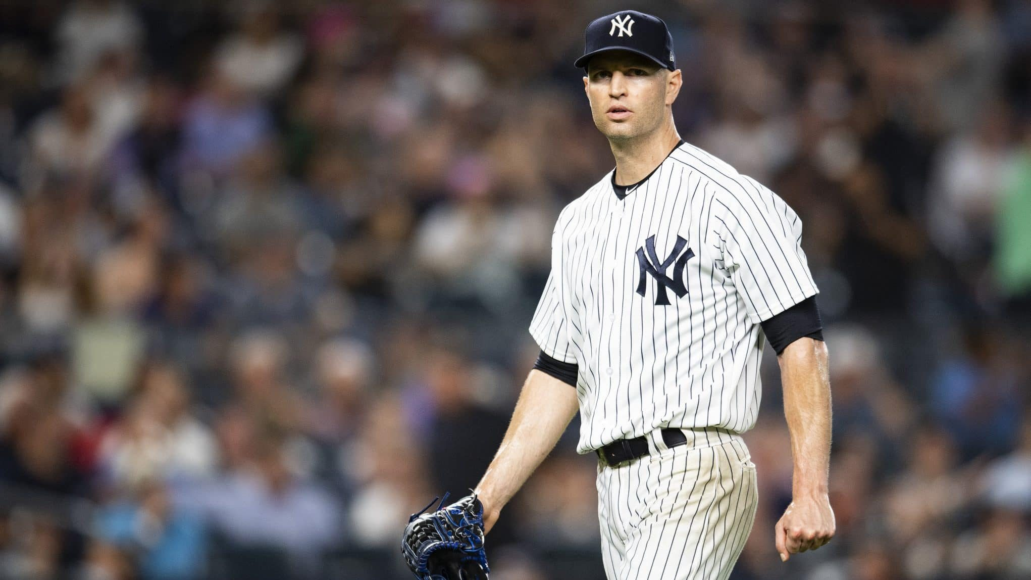 Happ Signing Means Bigger Things to Come...We Hope