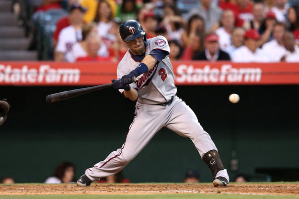 Brian Dozier and the Art of Seeing Pitches