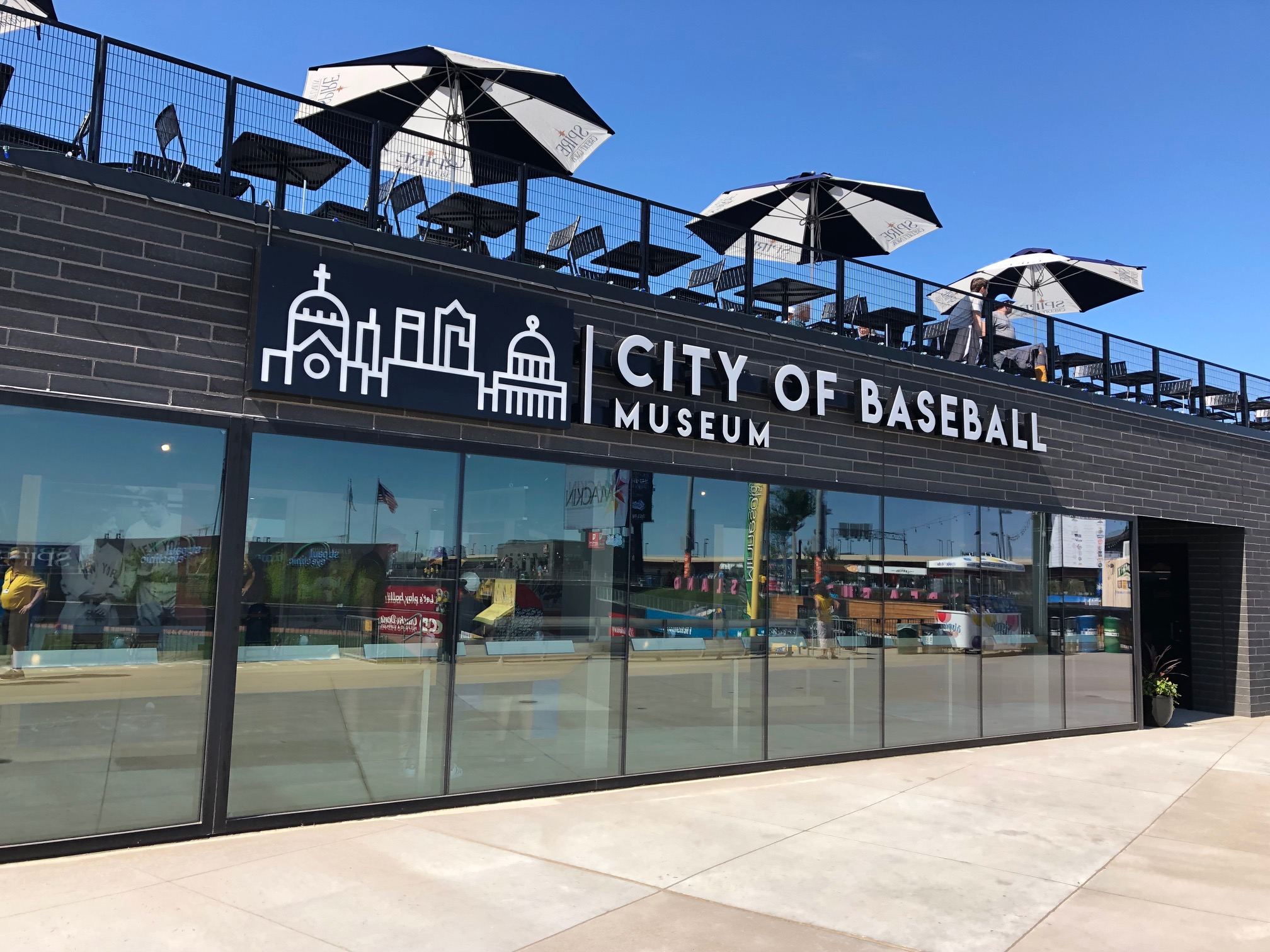 New Museum at CHS Field Highlights St. Paul Baseball History
