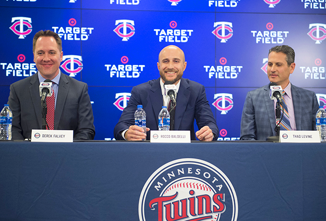 By the Numbers: The Twins' Biggest Missed Opportunity
