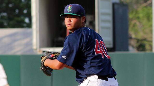 Cody's Top 30 Twins Prospects: 21-30