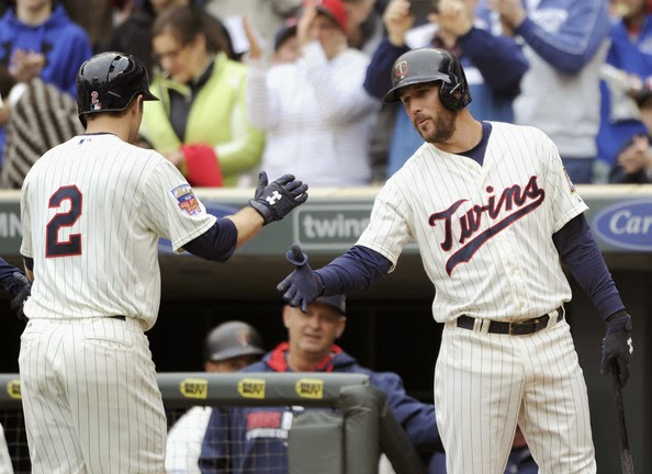 Handful Of Twins Not Likely To Be Traded