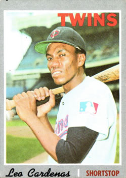The best SS in Twins history?