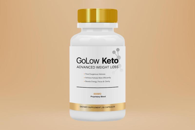 GoLow Keto - Weight Loss Pills, Reviews And Ingredients