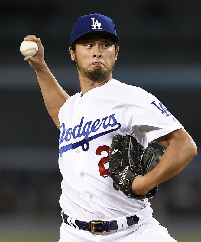 We should Be Happy Darvish Signed Elsewhere