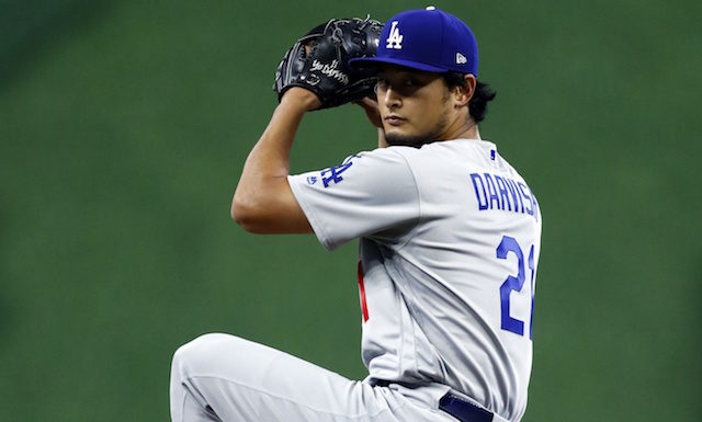 Why Yu Darvish Will Be Cheaper Than Everyone Thinks