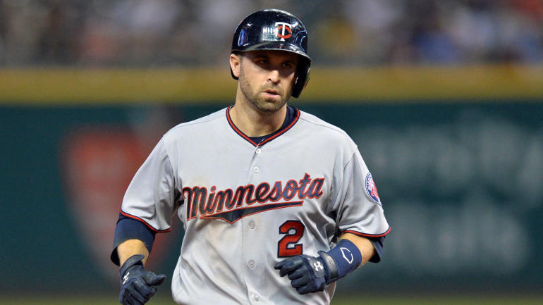 Thank You, Brian Dozier