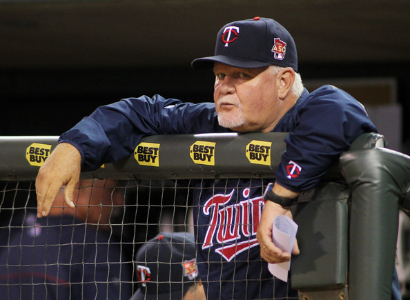 Top 5 Wins for Ron Gardenhire