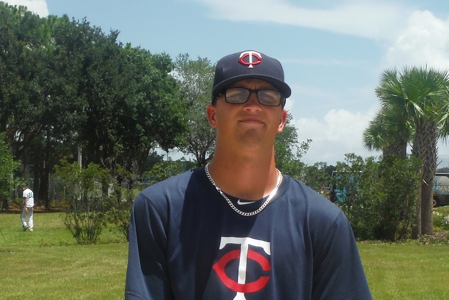TwinsDaily Minor League Report (9/1): Lachlan Wells Fans Eleven!