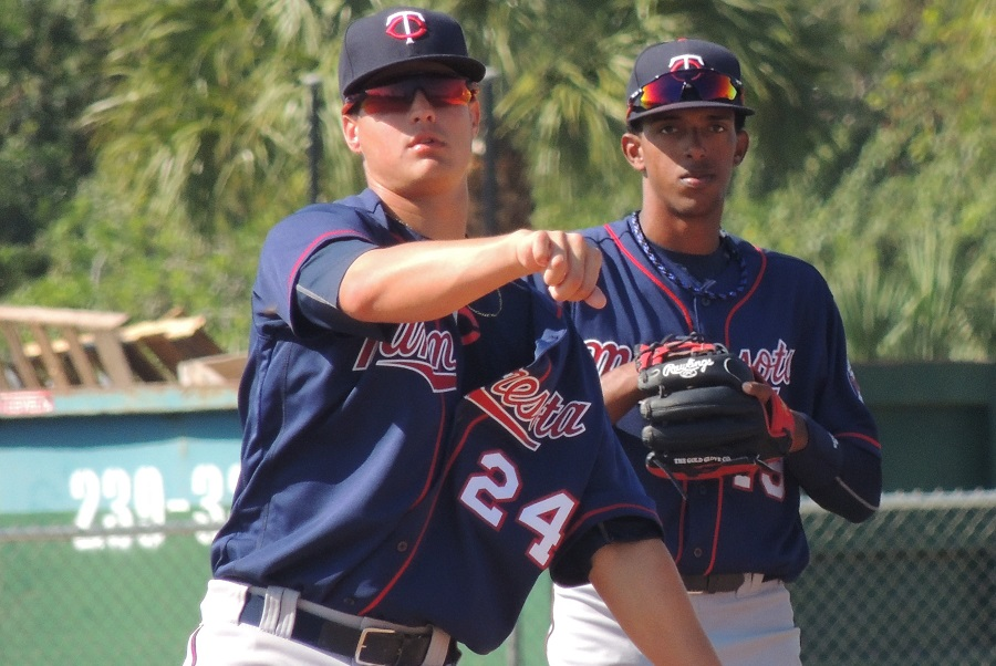 Jaime Garcia, Anthony Recker Traded to Twins from Braves for Huascar Ynoa