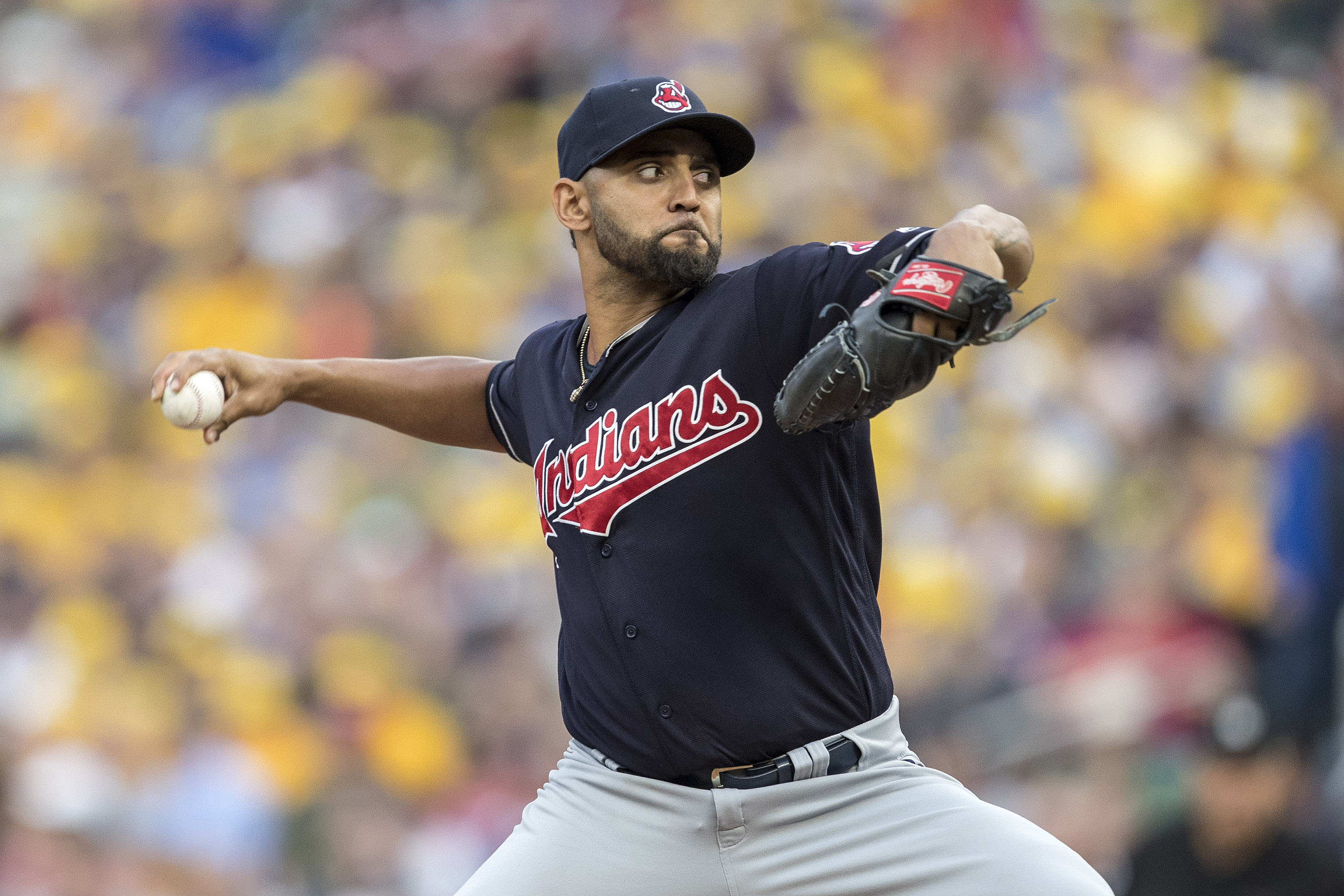 Twins Continue Series With Indians