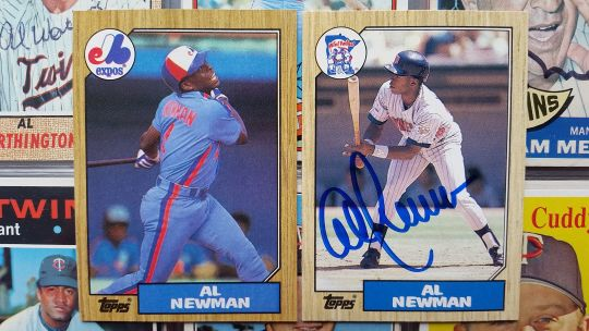 Newman.expos.twins