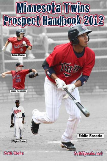 Attached Image: MN Twins Prospect Handbook 2012 Cover.jpg
