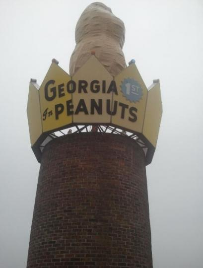 Attached Image: Worlds Largest Peanut.jpg