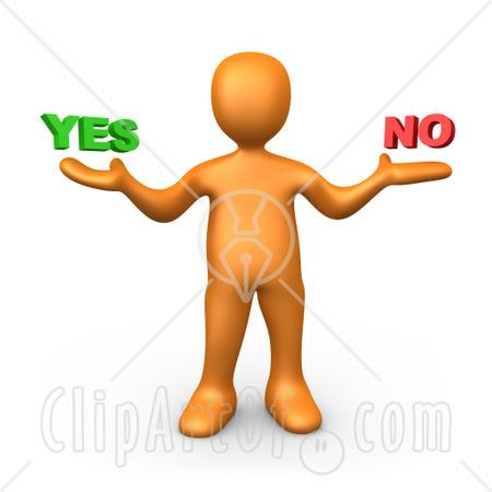 Attached Image: 15518-Uncertain-Orange-Person-Shrugging-And-Weiging-Out-The-Options-Of-Yes-Or-No-Clipart-Illustr.jpg