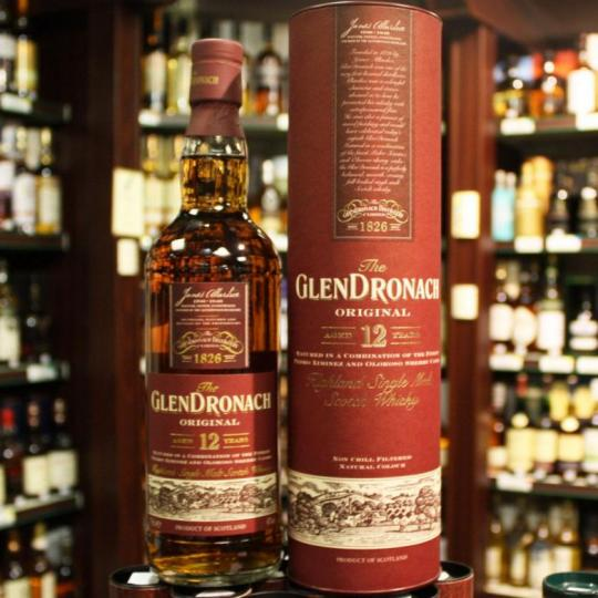 Attached Image: Oct11-Glendronach12O-1.jpg