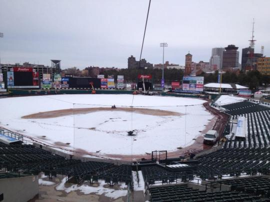 Attached Image: Frontier Field.jpg