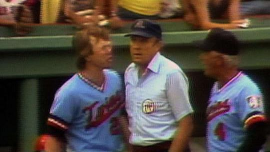 Attached Image: Mike Cubbage Ejected.jpg