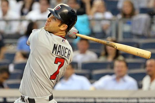 Attached Image: Joe Mauer 2.jpg