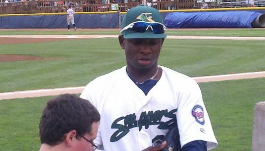 Attached Image: Miguel Sano Signing.jpg