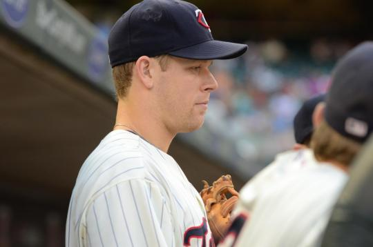 Attached Image: Justin Morneau Last Home Game.jpg
