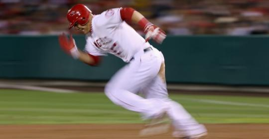 Attached Image: Mike+Trout+steal.jpg