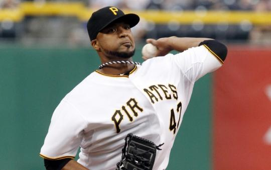 Attached Image: Francisco Liriano.jpg
