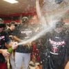 Article: MIN 4, CWS 1: Gibson Great, Twins Hit 3 More Homers - last post by twinsnorth49