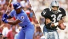 Two sport stars - more than Kyler Murray