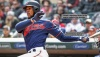 Byron Buxton is right on track in his recovery from shoulder surgery