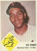 The First Big Twins Trade: Vic Power, April 2, 1962